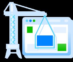 Icon-Contruction